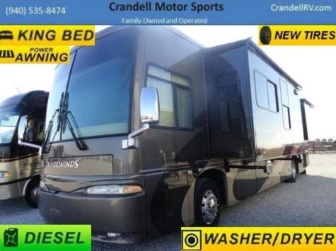 2006 National RV Tradewinds 40E
