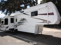 Used 2006  Forest River  36CDTS by Forest River from Optimum RV in Ocala, FL
