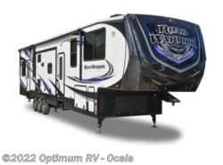 New 2015  Heartland RV Road Warrior RW 400 by Heartland RV from Optimum RV in Ocala, FL