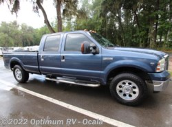 Used 2005  Ford  F350 by Ford from Optimum RV in Ocala, FL