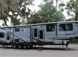 New 2016  Heartland RV Road Warrior RW 415 by Heartland RV from Optimum RV in Ocala, FL