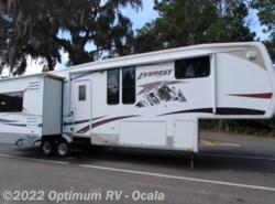 Used 2007  Keystone  320T by Keystone from Optimum RV in Ocala, FL