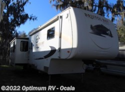 Used 2008  SunnyBrook  3450TS by SunnyBrook from Optimum RV in Ocala, FL
