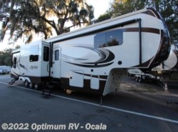 New 2016  Lifestyle Luxury RV  3802 by Lifestyle Luxury RV from Optimum RV in Ocala, FL