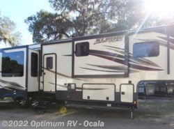 New 2016 Keystone Alpine 3590RS/3591RS available in Ocala, Florida