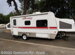 Used 2014  K-Z Sportsmen Classic 18RBT by K-Z from Optimum RV in Ocala, FL