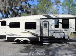 New 2016  Forest River Sabre 335TB by Forest River from Optimum RV in Ocala, FL