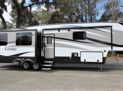 New 2016  Keystone Laredo 350FB by Keystone from Optimum RV in Ocala, FL
