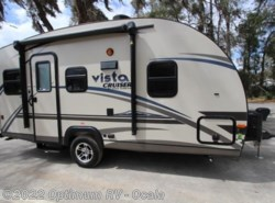 New 2016  Gulf Stream Vista Cruiser 17RWD by Gulf Stream from Optimum RV in Ocala, FL
