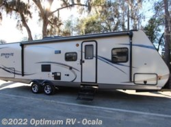 New 2016  Gulf Stream StreamLite Ultra Lite 28DBQ by Gulf Stream from Optimum RV in Ocala, FL