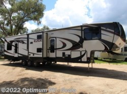 New 2017  Heartland RV Edge ED 399 by Heartland RV from Optimum RV in Ocala, FL