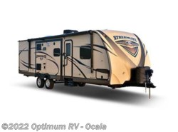 New 2016  Gulf Stream StreamLite Champagne 32TSI
