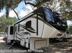 New 2017  Keystone Alpine 3470RK/3471RK by Keystone from Optimum RV in Ocala, FL