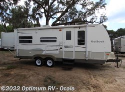 Used 2007  Keystone  23RS by Keystone from Optimum RV in Ocala, FL