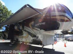 New 2017  Keystone Alpine 3510RE/3511RE by Keystone from Optimum RV in Ocala, FL