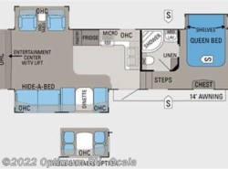 Used 2011 Jayco Eagle Super Lite 31.5RLTS available in Ocala, Florida