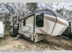 Used 2017 Keystone Cougar 341RKI available in Ocala, Florida