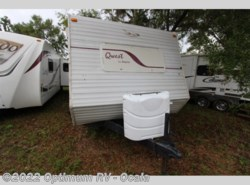 Used 2001 Jayco Qwest 270C available in Ocala, Florida