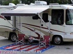 Used 2006  Georgie Boy Landau 2450 DS w/ 2 slides 25FT wood floors by Georgie Boy from Best Preowned RV in Houston, TX