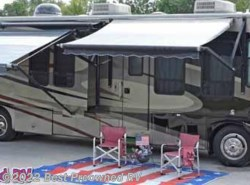 Used 2008  Gulf Stream Crescendo 8390 CRW 2 slides wood floors warranty by Gulf Stream from Best Preowned RV in Houston, TX