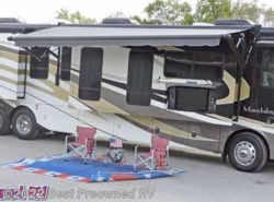 Used 2010  Thor Motor Coach Mandalay 43D 4 slides King bed by Thor Motor Coach from Best Preowned RV in Houston, TX