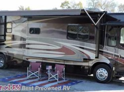 Used 2008  Damon Tuscany 4072 w/ 4 slides wood floors warranty by Damon from Best Preowned RV in Houston, TX