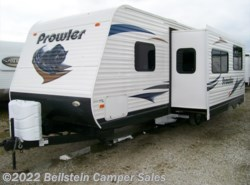 Used 2013  Heartland RV Prowler 27BHS by Heartland RV from Beilstein Camper Sales in La Grange, MO