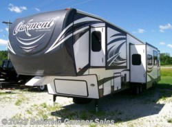 New 2016  Heartland RV Oakmont 385QB by Heartland RV from Beilstein Camper Sales in La Grange, MO