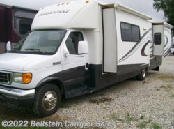 Used 2008  Jayco Melbourne 29C by Jayco from Beilstein Camper Sales in La Grange, MO