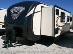 New 2017  Forest River Salem Hemisphere Lite 302FK by Forest River from Beilstein Camper Sales in La Grange, MO