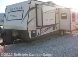 Used 2015 Forest River Rockwood Ultra Lite 2604WS available in La Grange, Missouri