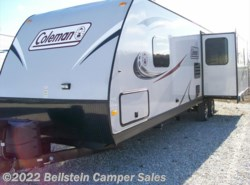Used 2015  Coleman Explorer 297RE by Coleman from Beilstein Camper Sales in La Grange, MO