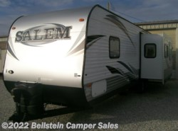 Used 2015 Forest River Salem T27RKSS available in La Grange, Missouri
