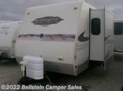 Used 2008  Keystone Montana Mountaineer 31RLD