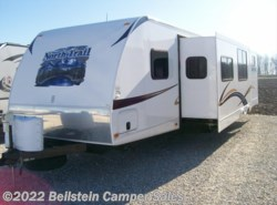 Used 2011 Heartland RV North Trail  NT KING 32 BUDS available in La Grange, Missouri
