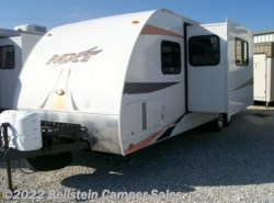 Used 2012  K-Z Coyote MXT 302 by K-Z from Beilstein Camper Sales in La Grange, MO