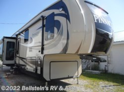 New 2017  Jayco Pinnacle 36KPTS by Jayco from Beilstein's RV & Auto in Palmyra, MO
