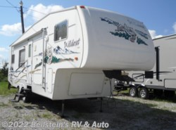 Used 2005  Forest River Wildcat 28RK by Forest River from Beilstein's RV & Auto in Palmyra, MO