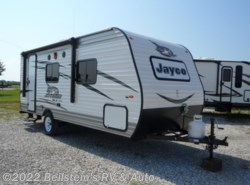 New 2017  Jayco Jay Flight SLX 195RB by Jayco from Beilstein's RV & Auto in Palmyra, MO