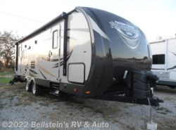 Used 2016  Forest River Salem Hemisphere Lite 26RL