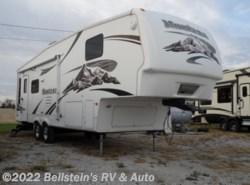 Used 2007  Keystone Montana 2955RL by Keystone from Beilstein's RV & Auto in Palmyra, MO