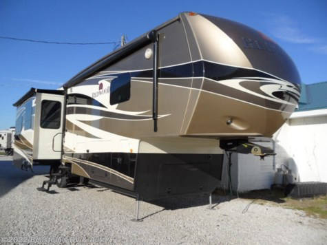 2013 Redwood RV 36RLS