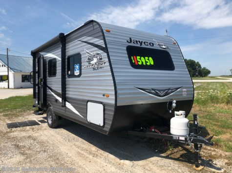 2021 Jayco Jay Flight Swift SLX 195RB Jay flight