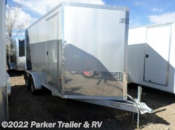 New 2015  Snake River EZ Hauler EZEC 7X14 by Snake River from Parker Trailers, Inc. in Parker, CO
