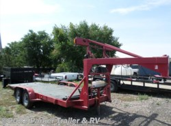 Used 1998  Miscellaneous  HMDE GN TILT  by Miscellaneous from Parker Trailers, Inc. in Parker, CO