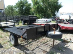 Used 2015  Miscellaneous  HM 7.5X8 UTILITY  by Miscellaneous from Parker Trailers, Inc. in Parker, CO