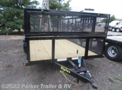 New 2016  Big Tex  70LR-16 by Big Tex from Parker Trailers, Inc. in Parker, CO