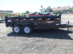 New 2017  H&H   DBW14 7T by H&H  from Parker Trailers, Inc. in Parker, CO
