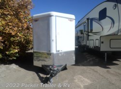 New 2017  H&H   HHCTCA 6X12 72 by H&H  from Parker Trailers, Inc. in Parker, CO