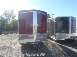 New 2017  H&H   HHCTCA 7X14 72 V by H&H  from Parker Trailers, Inc. in Parker, CO
